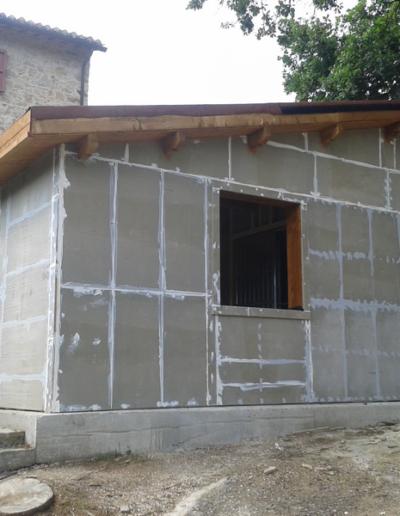 Bgl case legno Agriturismo