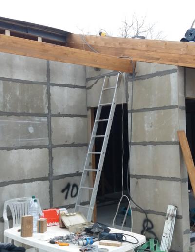 Bgl case legno Ampliamenti in umbria cantieri