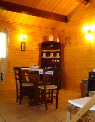 Bgl case legno BAITA IN LEGNO CASCIA
