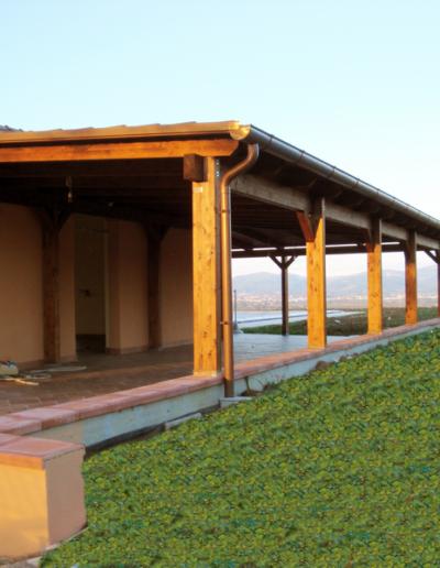 Bgl case legno CASA PERUGIA