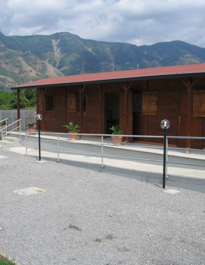 Bgl case legno CENTRO MEDICO IN LEGNO_11