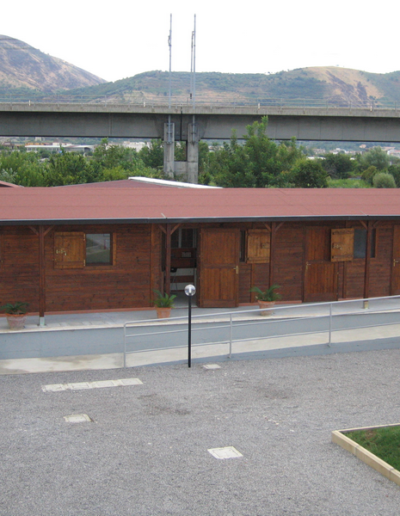 Bgl case legno CENTRO MEDICO IN LEGNO_12