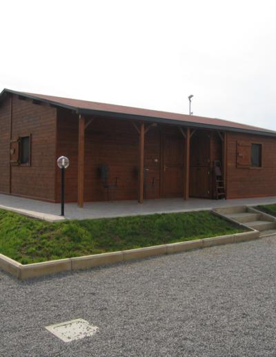 Bgl case legno CENTRO MEDICO IN LEGNO_2