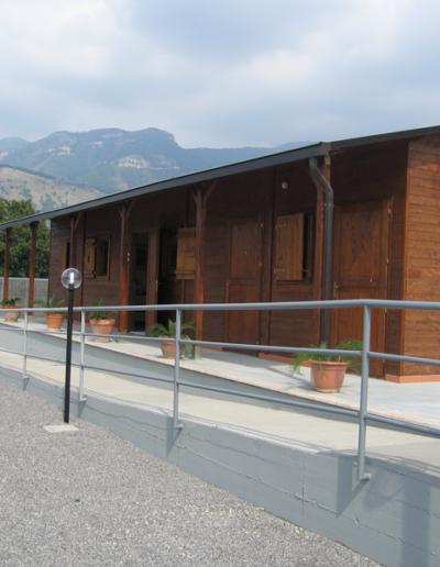 Bgl case legno CENTRO MEDICO IN LEGNO_3