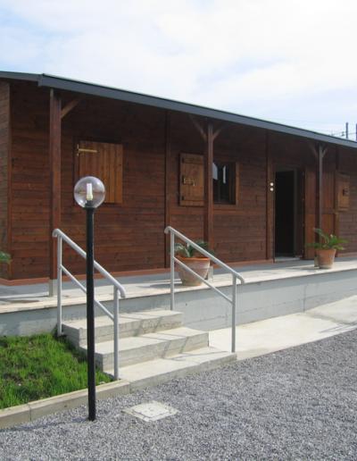 Bgl case legno CENTRO MEDICO IN LEGNO_5