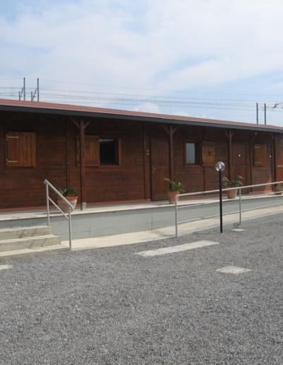 Bgl case legno CENTRO MEDICO IN LEGNO_6