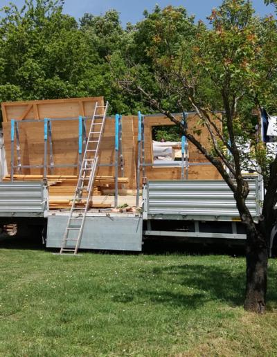 Bgl case legno COSTRUZIONE BAITA GROSSETO
