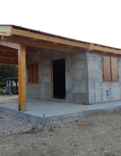 Bgl case legno Casa con pergolato (1)