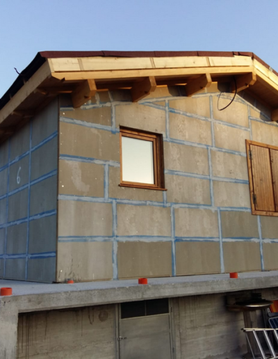 Bgl case legno Casa con pergolato (2)