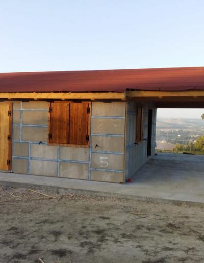 Bgl case legno Casa con pergolato (6)