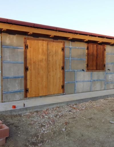Bgl case legno Casa con pergolato (7)