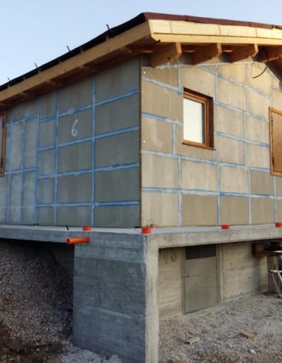Bgl case legno Casa con pergolato (8)
