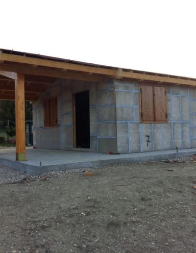 Bgl case legno Casa con pergolato (9)