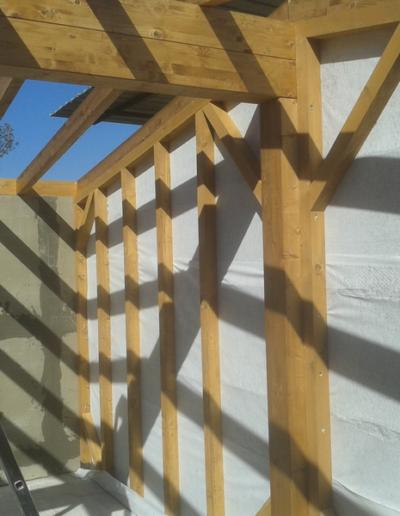 Bgl case legno MONOLOCALE UMBRIA