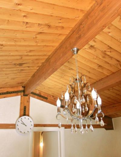 Bgl case legno SPOLETO CASA IN LEGNO