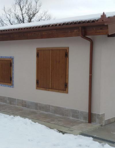 Bgl case legno baita in biodilizia a MONTELEONE_12
