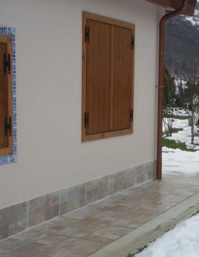 Bgl case legno baita in biodilizia a MONTELEONE_14