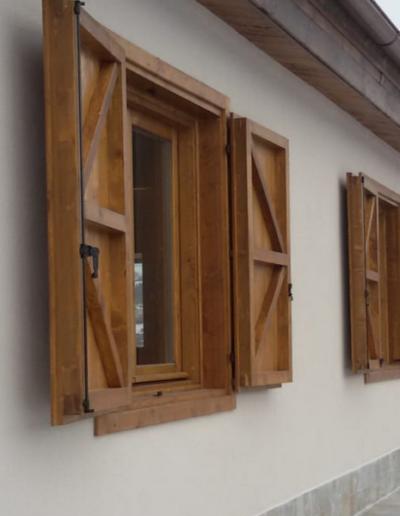 Bgl case legno baita in biodilizia a MONTELEONE_3