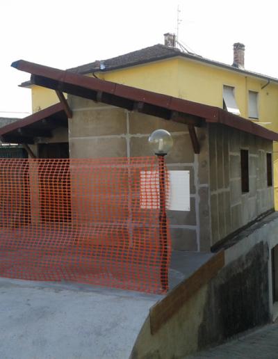 Bgl case legno casa abitativa su 2 livelli