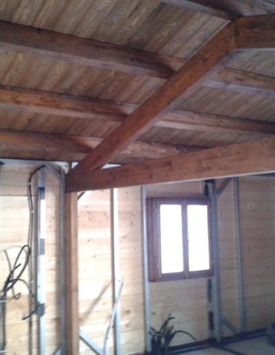 Bgl case legno casa abitativa su 2 livelli_13