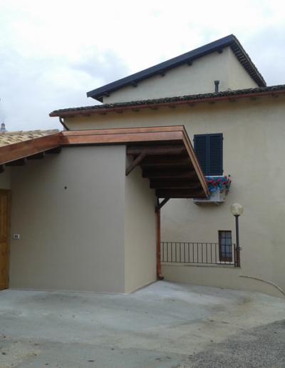 Bgl case legno casa abitativa su 2 livelli_9