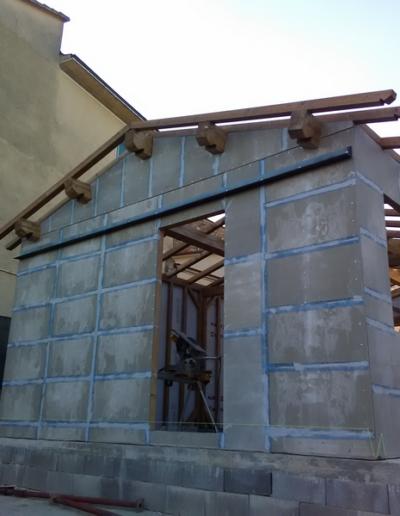 Bgl case legno casa con garage in bio edilizia siena_10