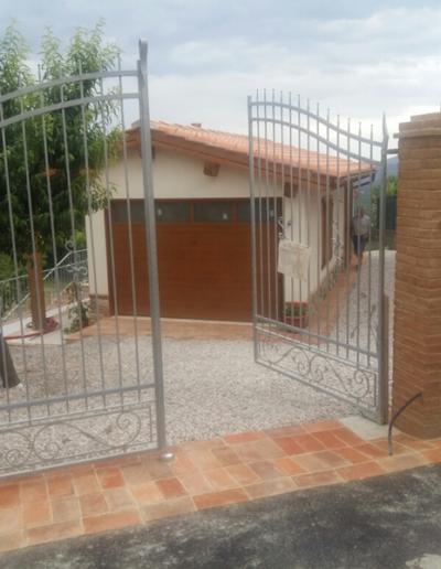 Bgl case legno casa con garage in bio edilizia siena_11