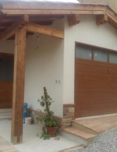 Bgl case legno casa con garage in bio edilizia siena_14