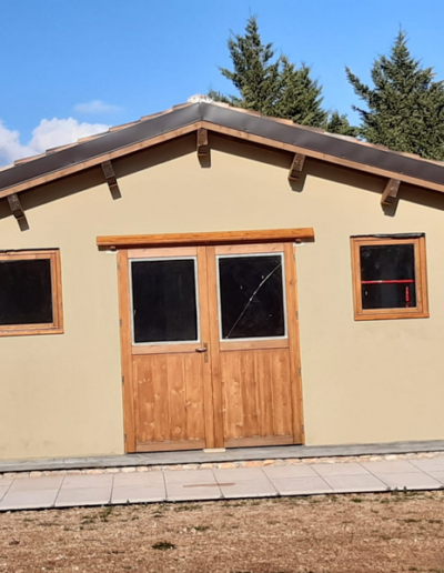 Bgl case legnoRIFUGIO DI MONTAGNA A FABRIANO_20