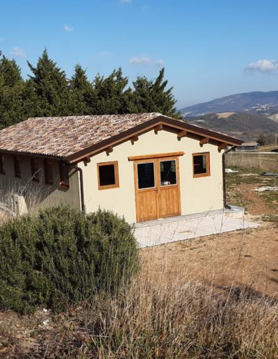 Bgl case legnoRIFUGIO DI MONTAGNA A FABRIANO_5