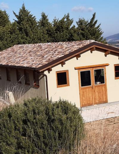 Bgl case legnoRIFUGIO DI MONTAGNA A FABRIANO_6