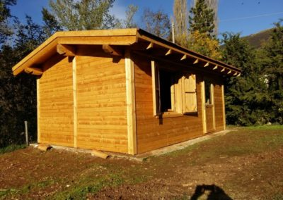 Bgl_case_legno_Pertinenze Garages in legno